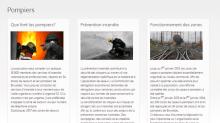 """Rubrik """"Feuerwehr"""" unserer Website"""